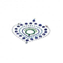KAMASUTRA  ACEITE COMESTIBLE - VAINILLA 22 ML