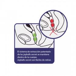 SECRETPLAY MONODOSIS TRIPLE X INTENSIFICADOR PLACER